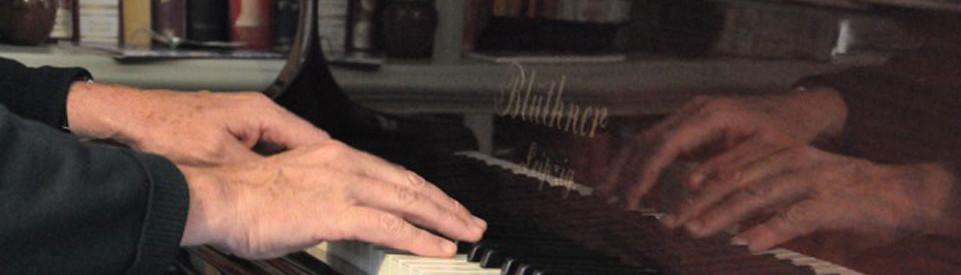 David Preston Music